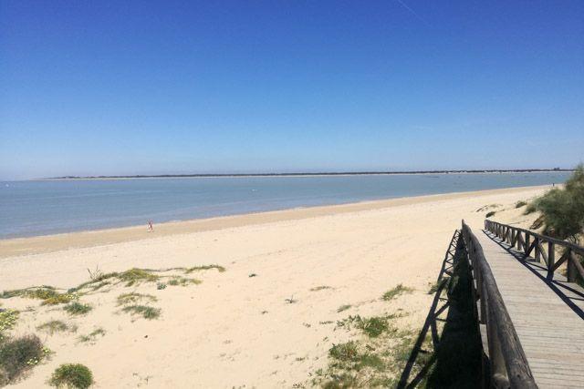 Playa de la Jara