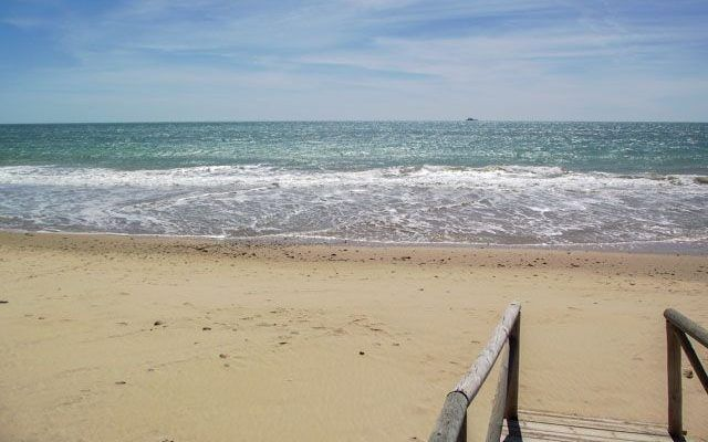 Playa de Piedras Gordas/La Almadraba