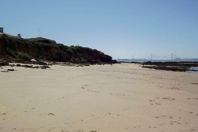 Playa de La Calita