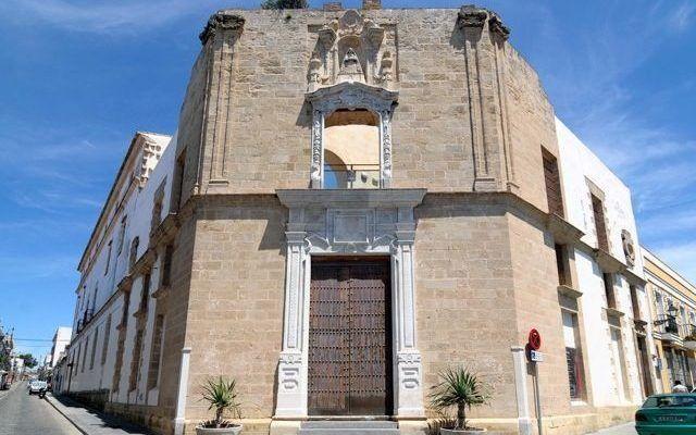 Sala Hospitalito and Auditorium