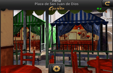 Guideo App – Folklore and Flamenco Route
