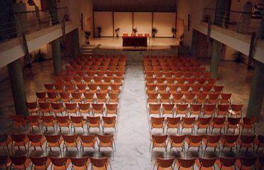 Alfonso X El Sabio Centre
