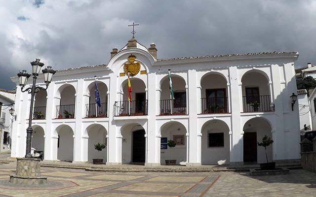 Benaocaz Town Hall