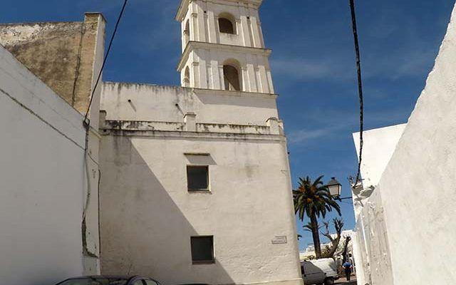 Santa Catalina Cultural Centre