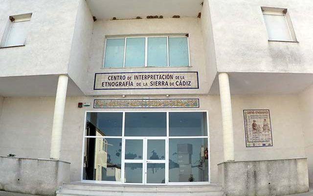 Sierra de Cadiz Ethnographic Interpretive Centre