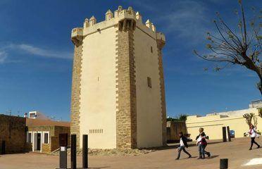 Tower of Guzman