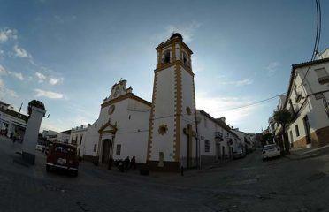Church of Nuestra Señora del Carmen in Prado del Rey