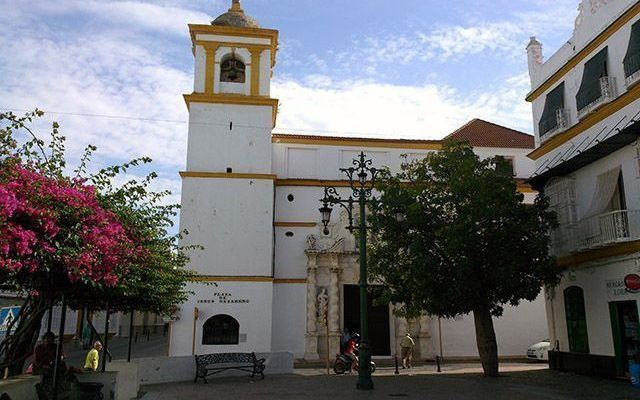 Church and Convent of Jesus Nazareno