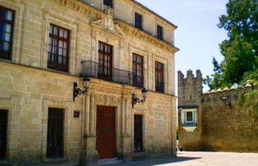 Casa Palacio de Araníbar