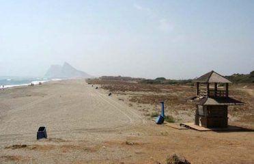 Playa de El Burgo / Torrenueva