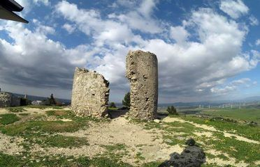 Cerro del Castillo