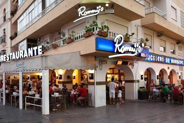 Restaurante Romerijo