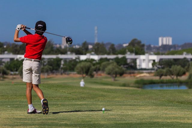 Are you a golf lover? You will find some of the best golf courses ever in Puerto Real.