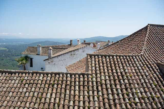 Castellar is a beautiful white town belonging to the province of Cádiz.