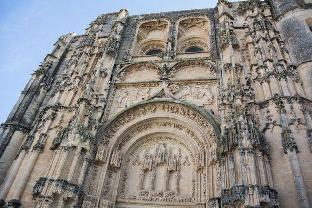 Basílica-Menor-de-Santa-María-Arcos-de-la-Frontera-0021