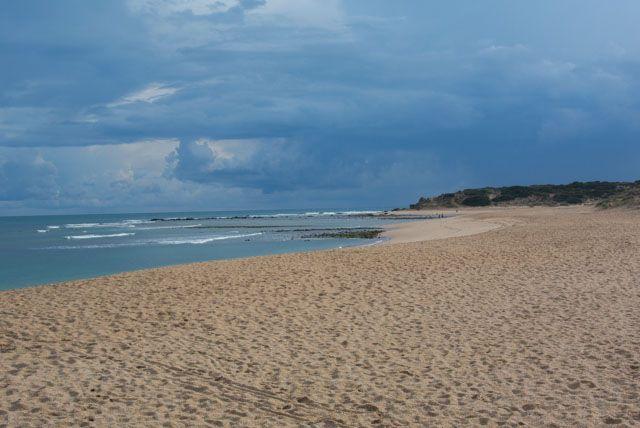 Playa Caños de Meca/Faro de Trafalgar