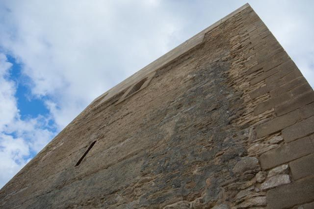 Setenil Fortress Castle
