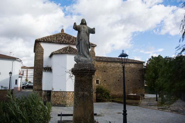 Nuestra Señora del Carmen Hermitage