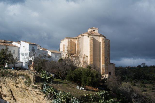 Nuestra Señora de la Encarnación Parish Church