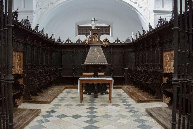 Church of Santa Ana