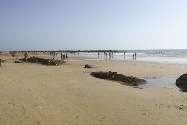 Playa de Las Mujeres/Santa Maria del Mar