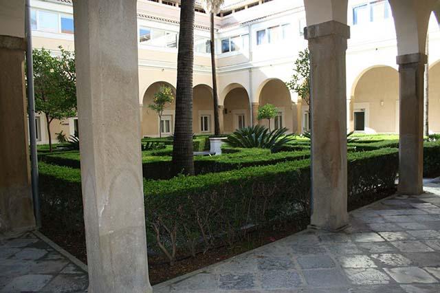 Old Military Hospital (Antiguo Hospital Militar)