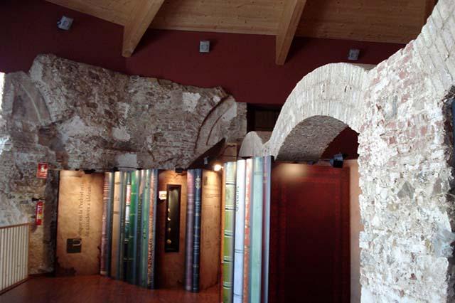 Interpretive Centre of the History of Ubrique