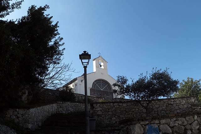 Ermita del Calvario