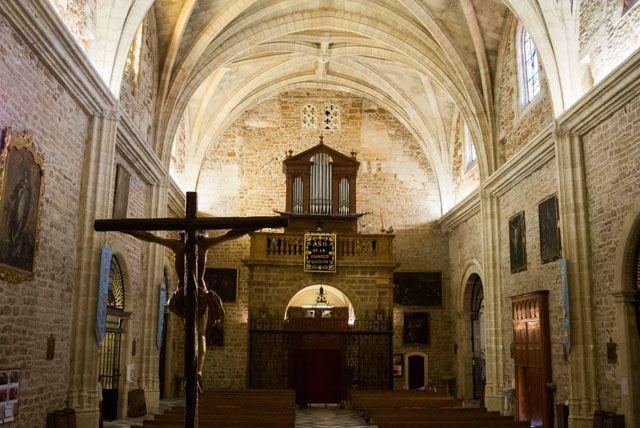 Rota Cultural- Iglesia de la O