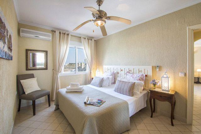 Hotel La Vista de Medina