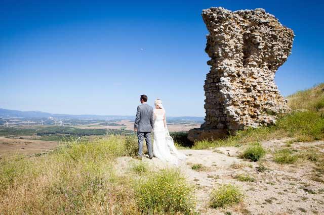 La Vista de Medina Weddings