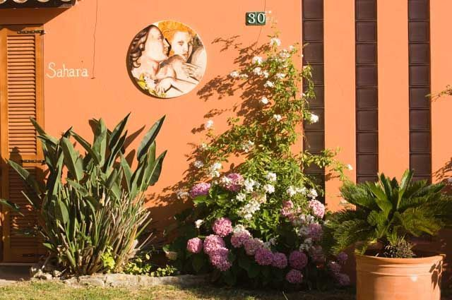 Hotel Restaurante Punta Sur