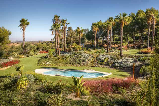 Barcelo Montecastillo Golf 5*