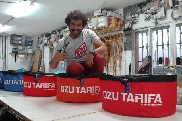 OZU Tarifa – Shop and Repair Shop