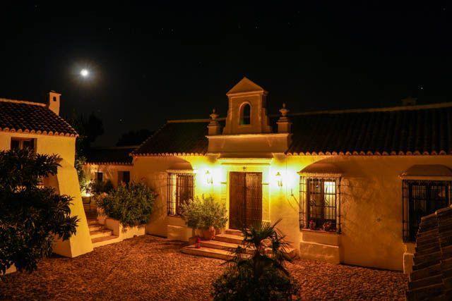 Cortijo-El-Guarda-Alojamiento-Rural-Bed-and-Breakfast-Alcala-del-Valle-Cadiz-14