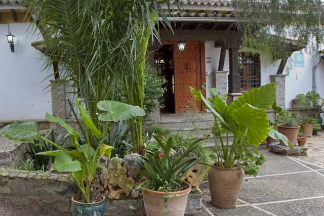 Hostal El Cortijo