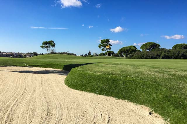 Villanueva Golf Resort