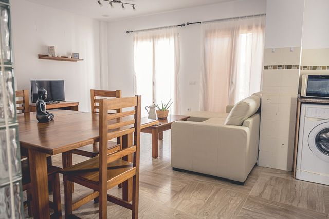 Alojamientos Oasis