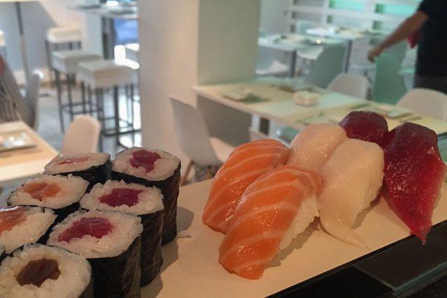 Tataki – Sushi & Gastrobar
