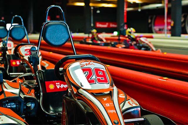 Karting Jerez