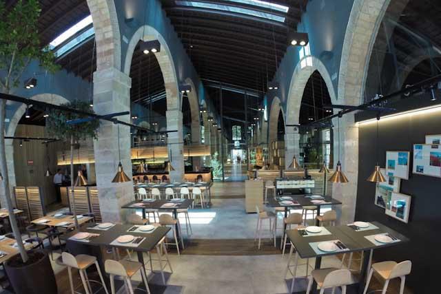 Restaurante Toro Tapas