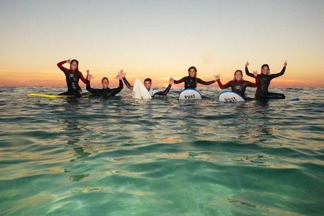 """Cádiz Surf Center es el primer centro de tecnificación de Andalucía donde ofrecen un programa personalizado para todos los niveles, además de entrenamiento funcional para poder alcanzar el nivel más alto. """"Tú pones tus límites."""""""