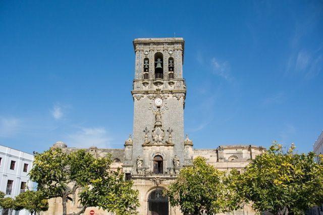 Basílica-Menor-de-Santa-María-Arcos-de-la-Frontera-0031