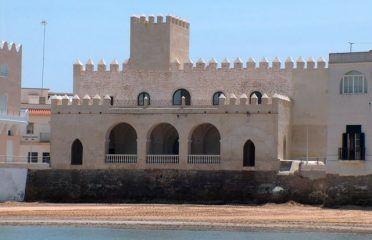 Castle of Chipiona