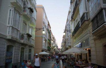 Ancha Street