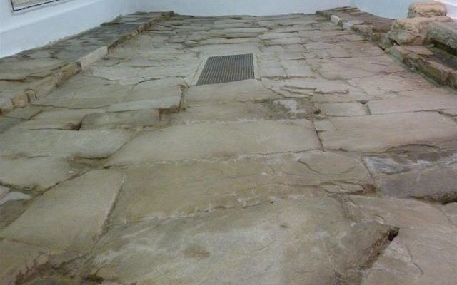 Medina Sidonia Roman Road