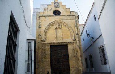 Chapel of La Misericordia