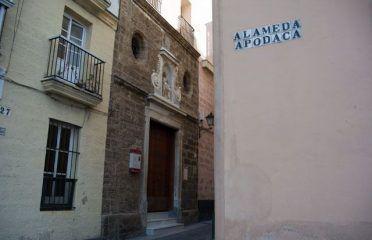 Chapel of Nuestra Señora de las Angustias
