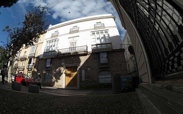 Casa Pinillos