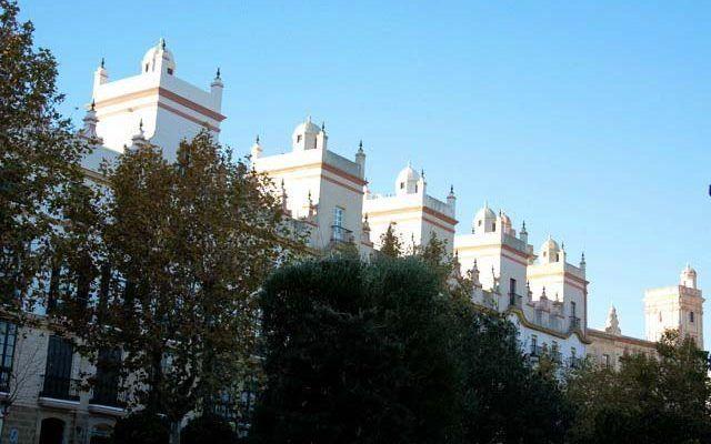 Casa de las Cinco Torres